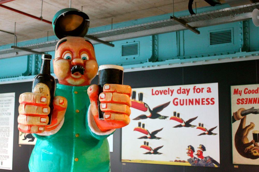 46 -Guinness Storehouse, Dublin