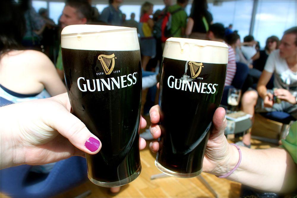 48 -Guinness Storehouse, Dublin