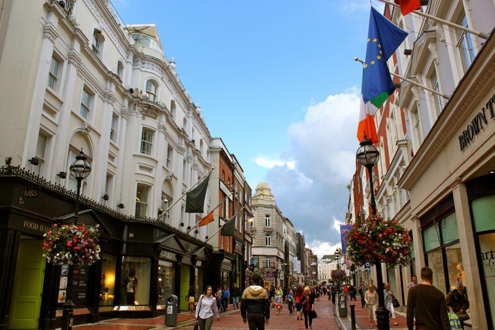 66 - Grafton Street, Dublin