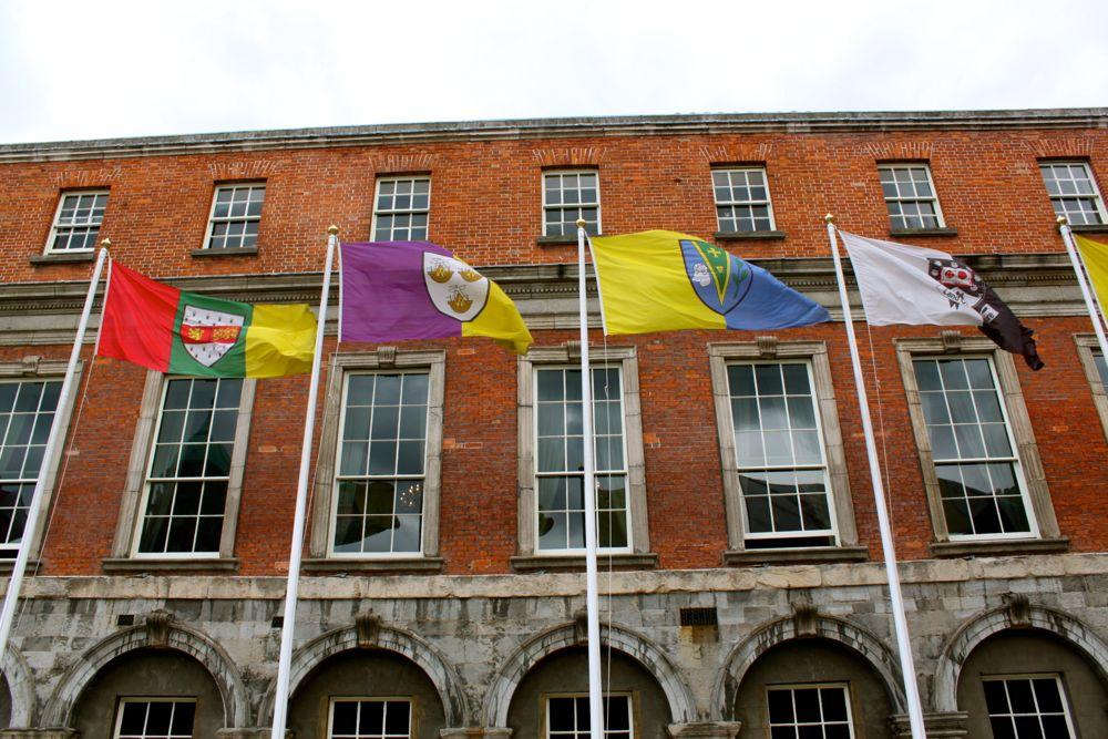 112 - Dublin Castle, Dublin