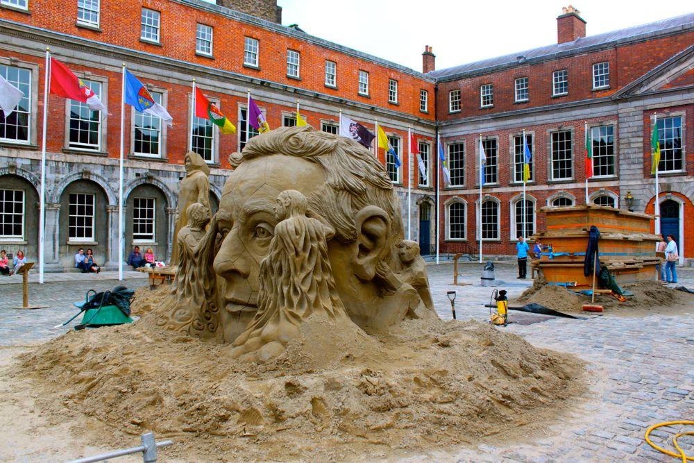 115 - Dublin Castle, Dublin