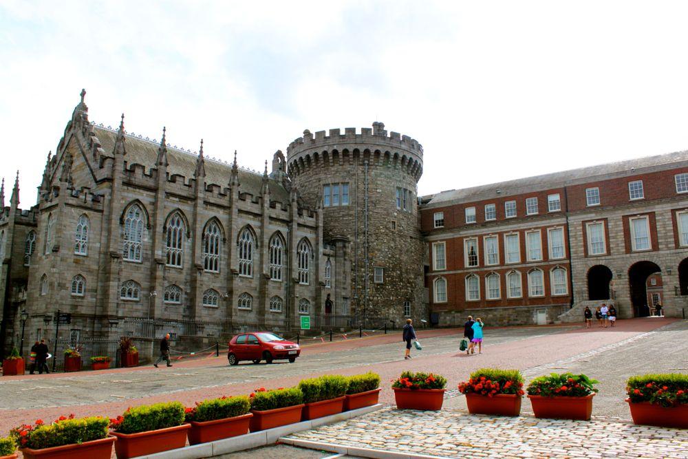 139 - Dublin Castle, Dublin
