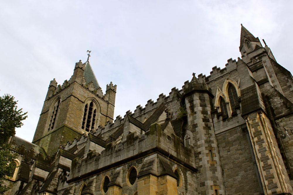 173 -Christ Church, Dublin
