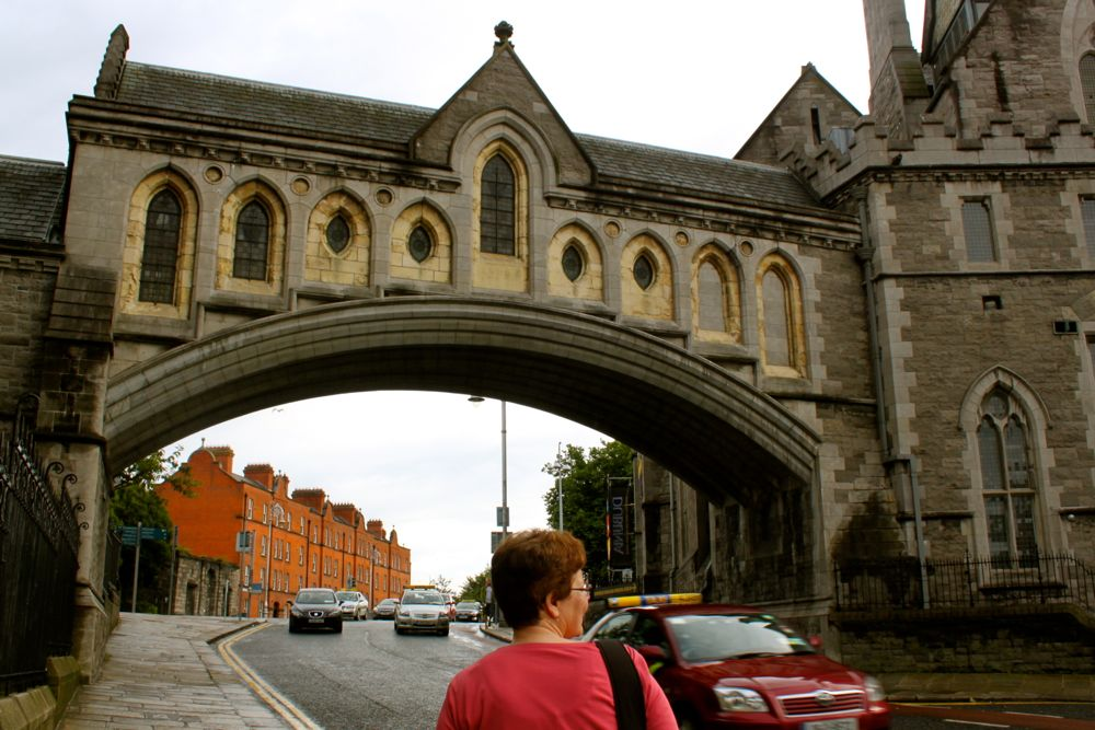 174 - Christ Church, Dublin