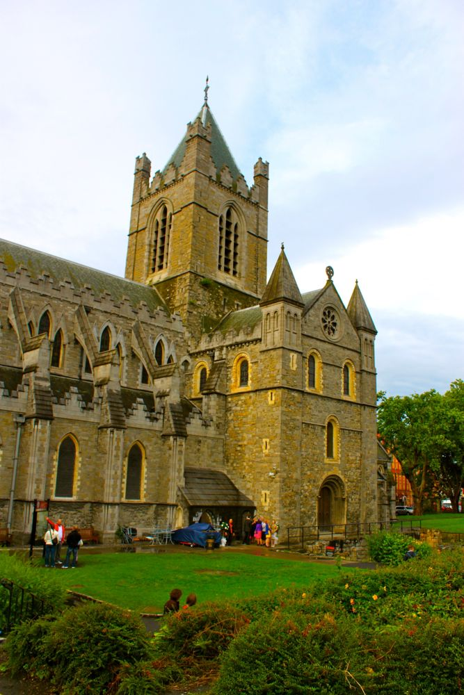 176 - Christ Church, Dublin