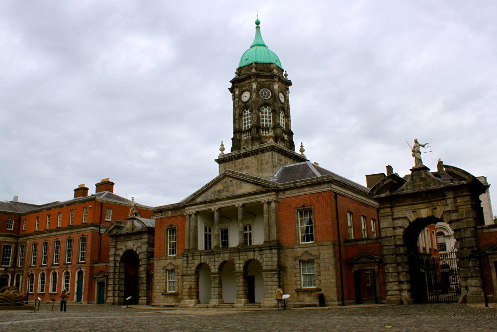 281 - Dublin Castle, Dublin