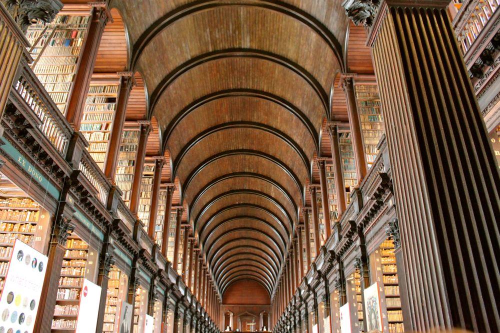 308 -Trinity College, Dublin