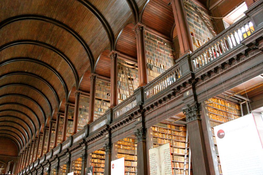 313 -Trinity College, Dublin