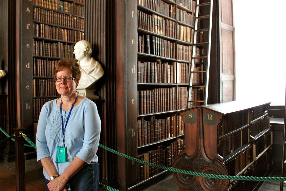 317 -Trinity College, Dublin