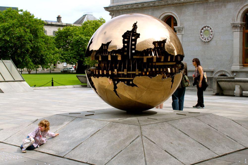 319 -Trinity College, Dublin