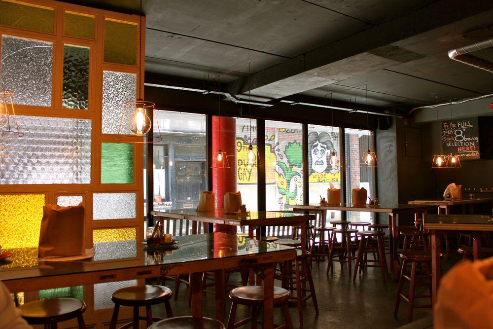 336 -Skinflint Pizza, Dublin