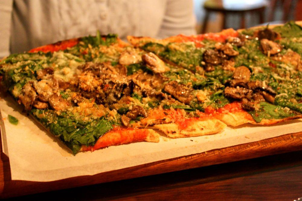 339 -Skinflint Pizza, Dublin