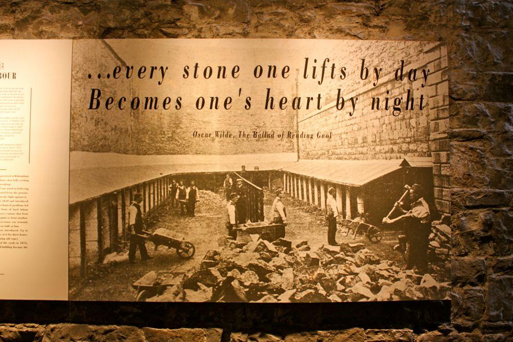 358 - Kilmainham Gaol, Dublin