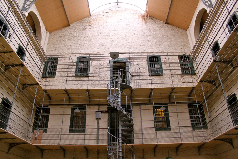 359 - Kilmainham Gaol, Dublin
