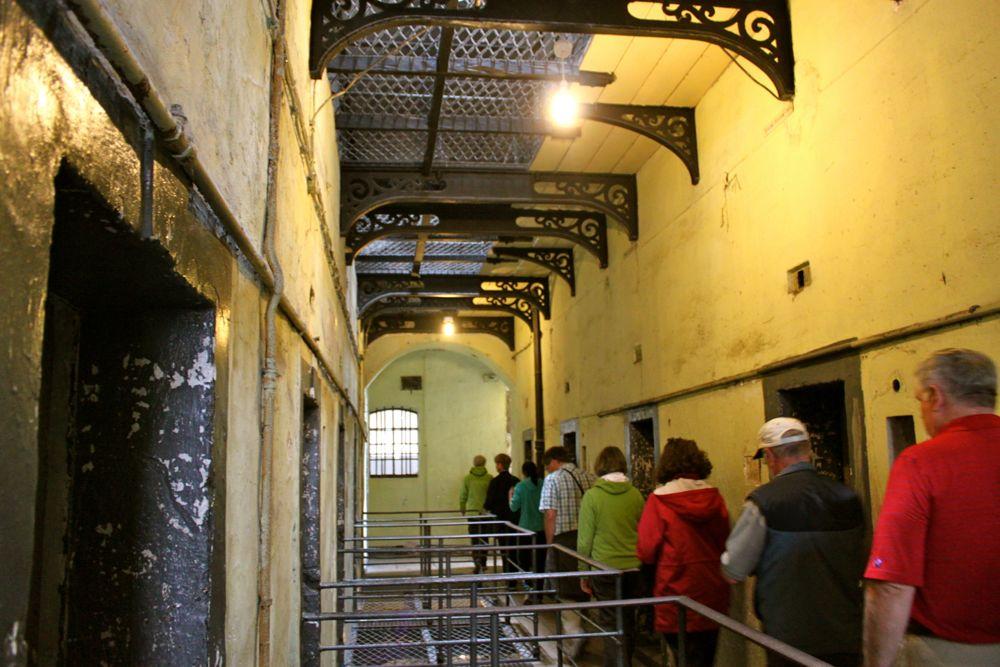 375 -Kilmainham Gaol, Dublin