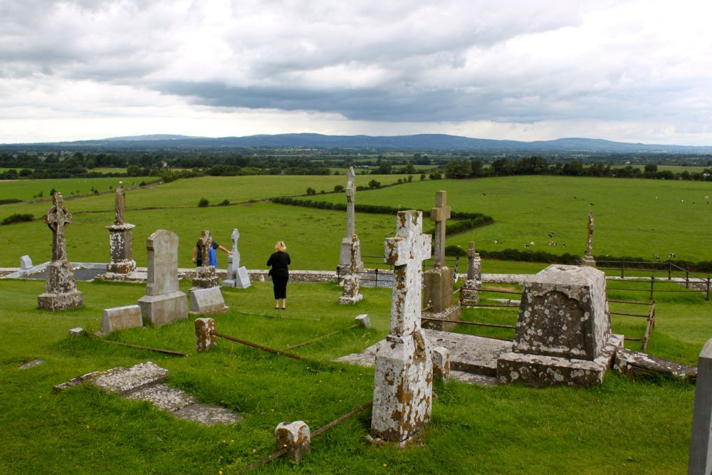 394 - Rock of Cashel, Cashel