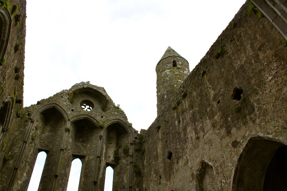 403 - Rock of Cashel, Cashel