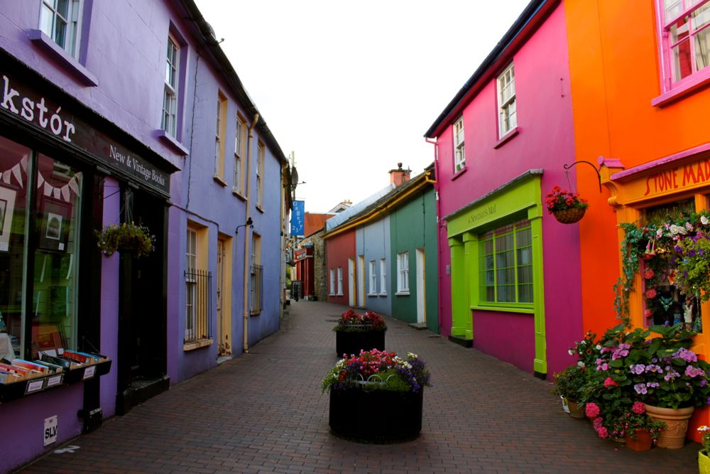 446 - Around Kinsale