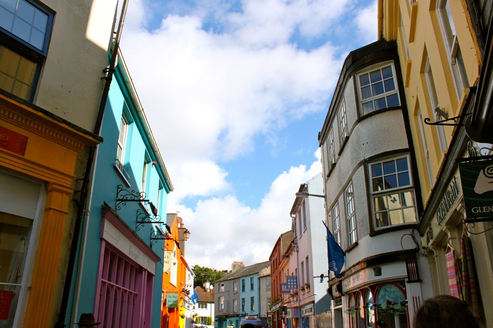484 -Walking tour, Kinsale