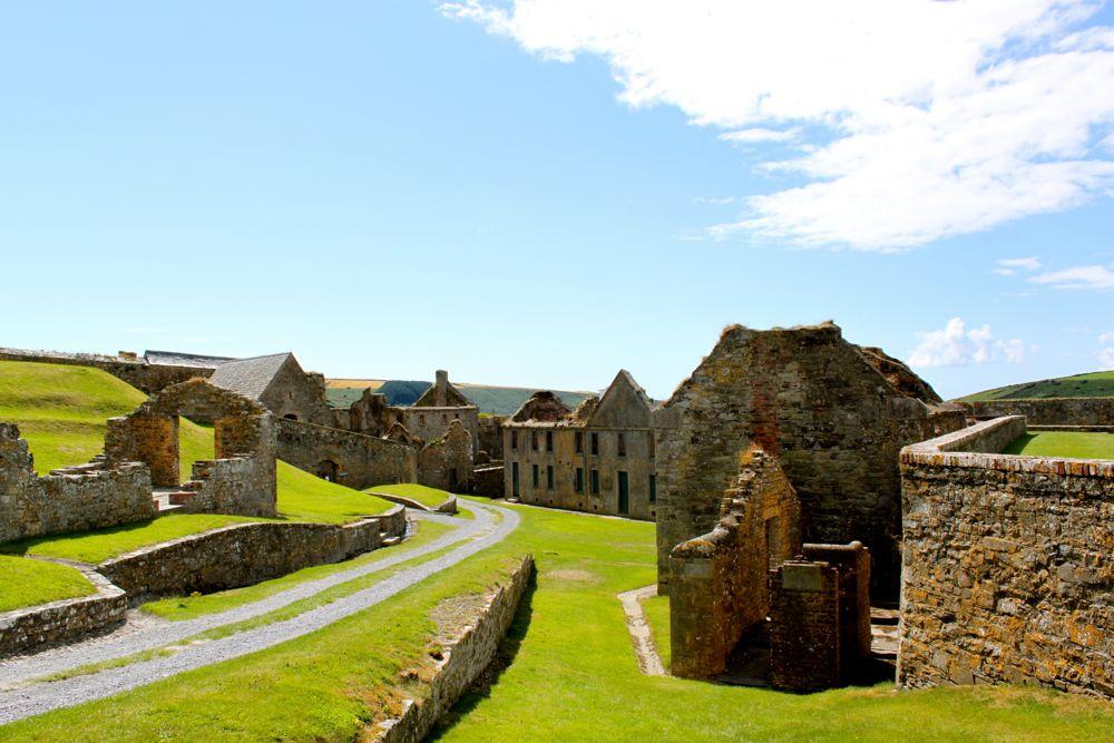 495 -Fort Charles, Kinsale