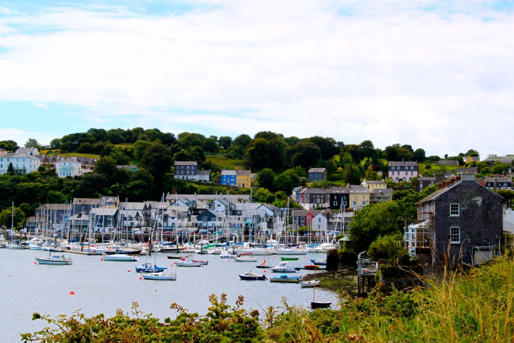 558 -Scilly Walk, Kinsale