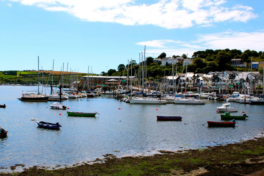 564 -Scilly Walk, Kinsale