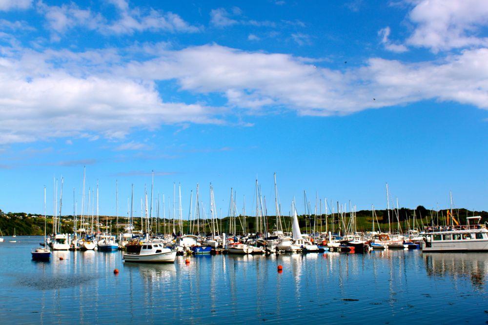 576 -Kinsale Harbor, Kinsale