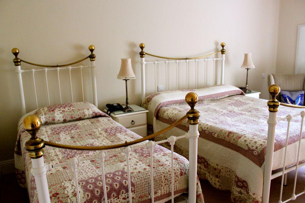 726 - Castlewood Hotel, Dingle
