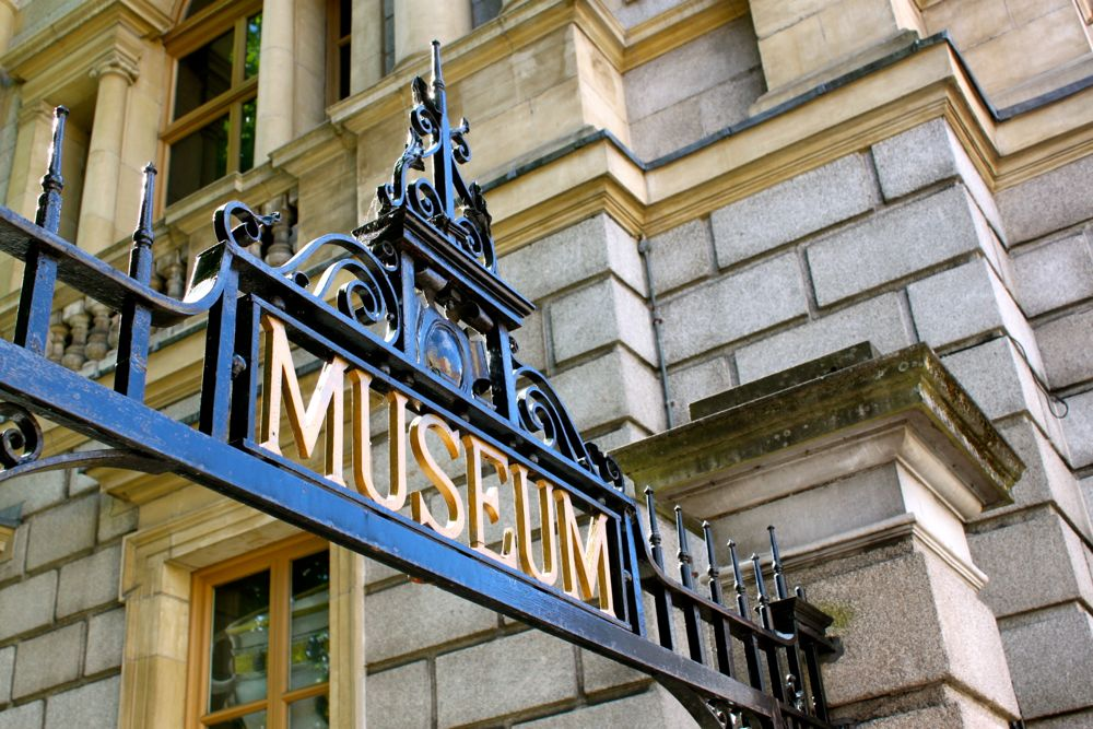 80 - National Museum of Archaeology, Dublin