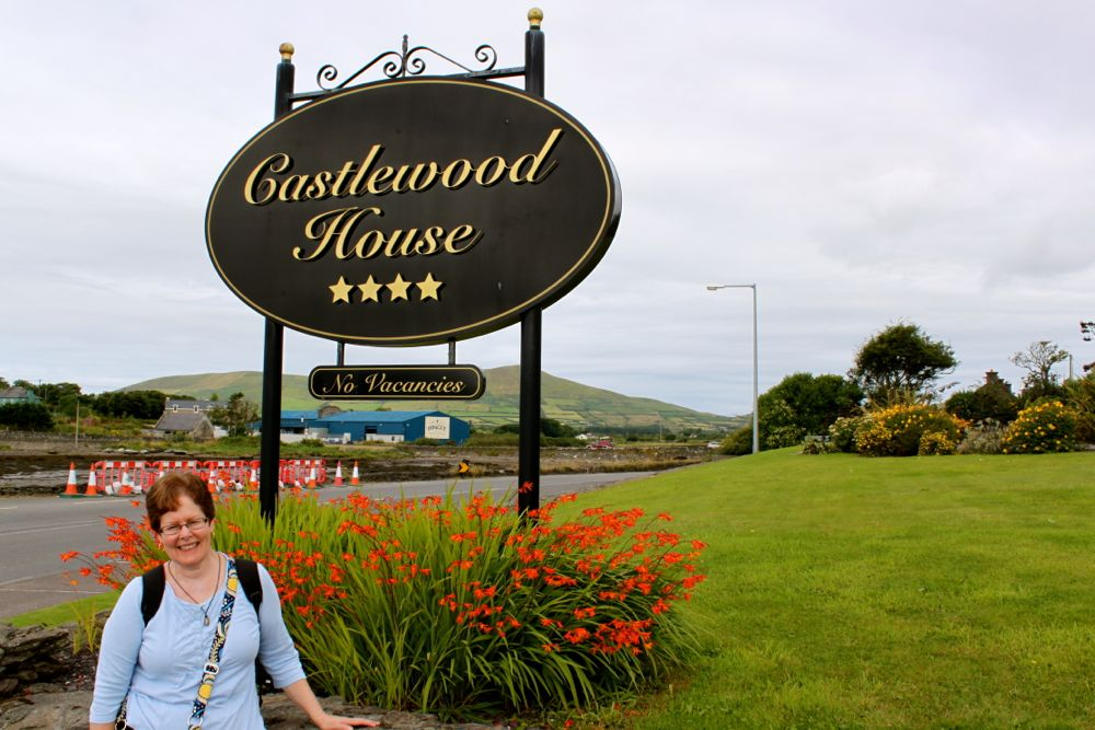 819 -Castlewood House, Dingle