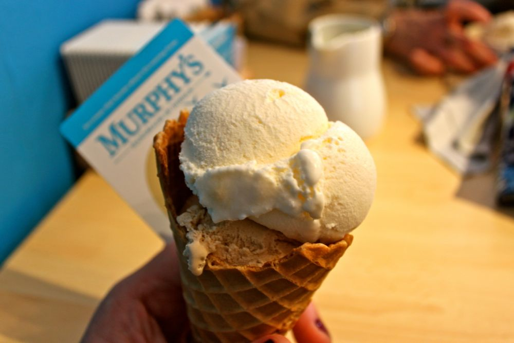 843 -Murphy's Ice Cream, Dingle