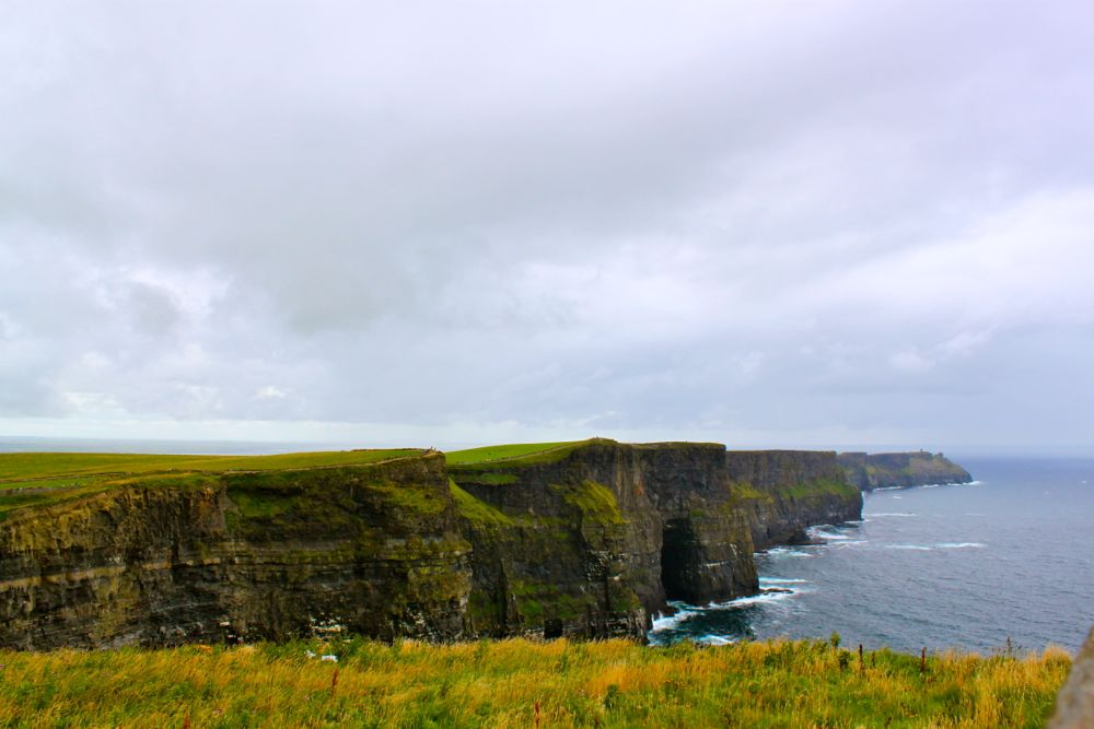 871 - Cliffs of Moher