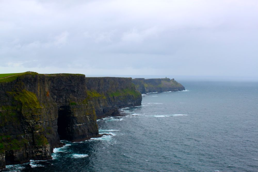 873 - Cliffs of Moher