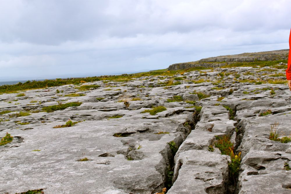 911 -The Burren