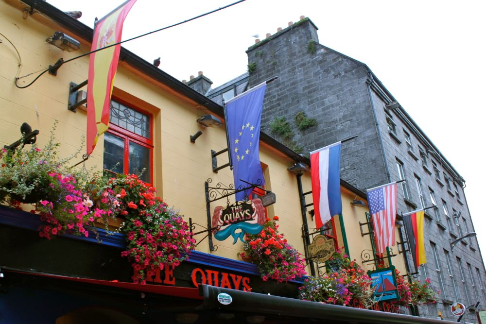 918 -Galway