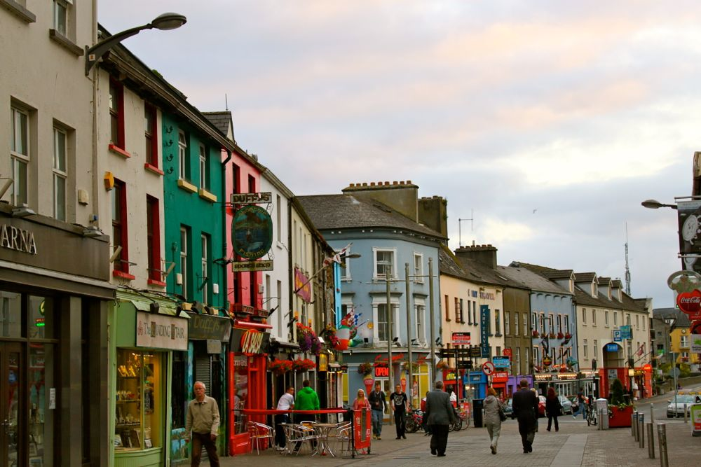 922 -Galway