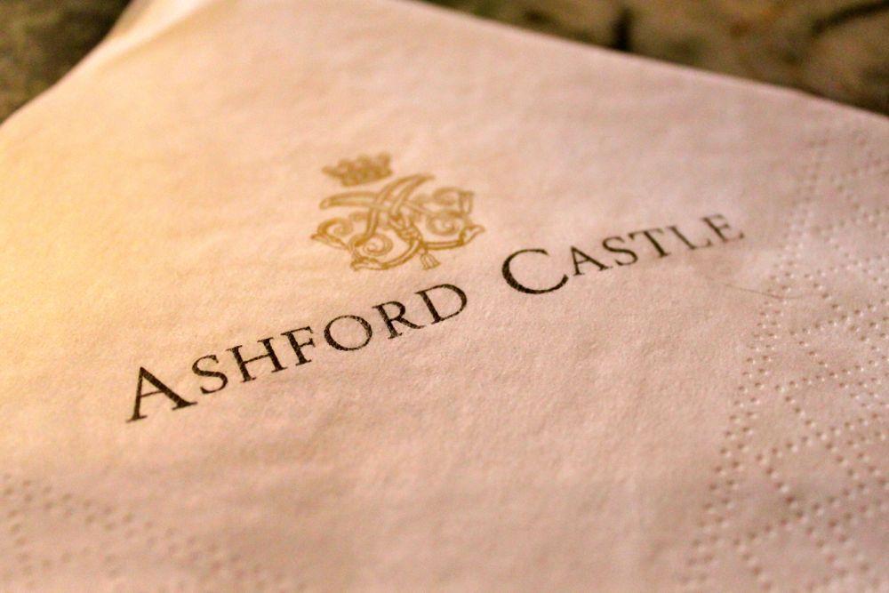 1008 - Ashford Castle