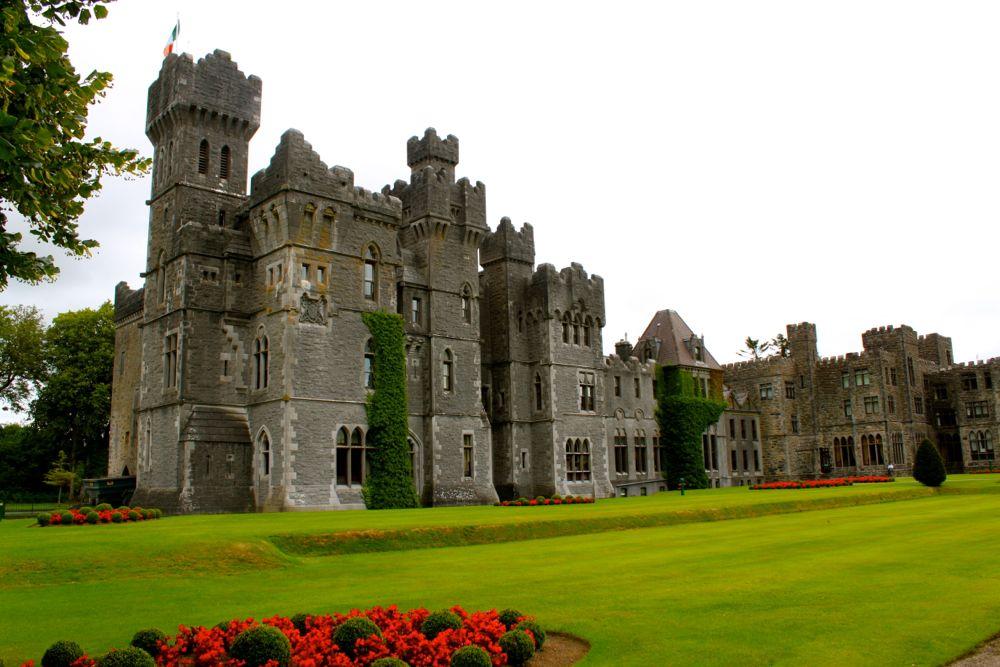 1048 - Ashford Castle