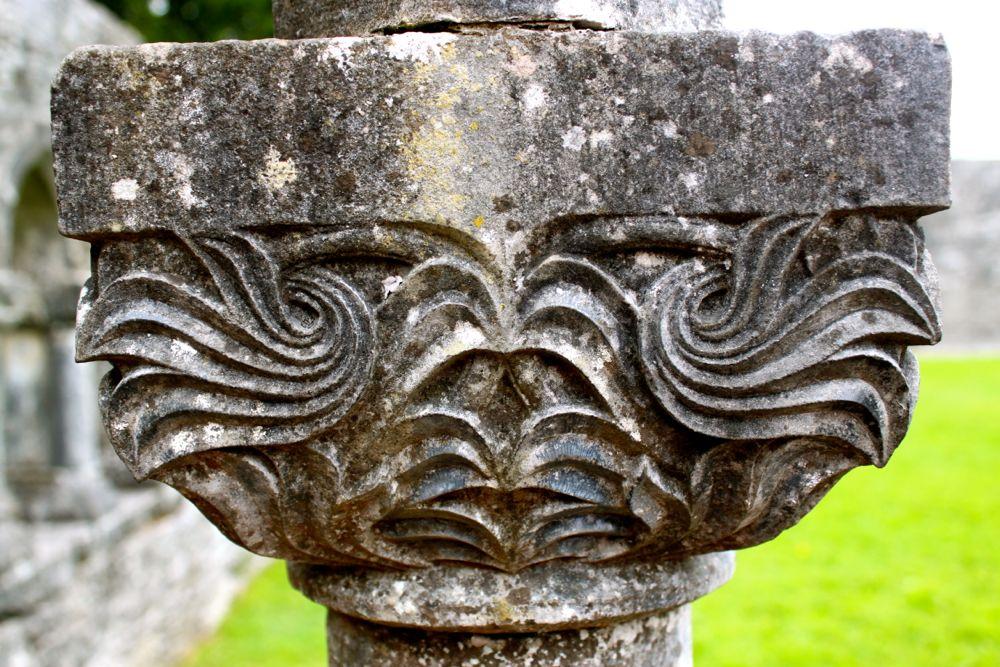 1085 - Cong Abbey, Cong