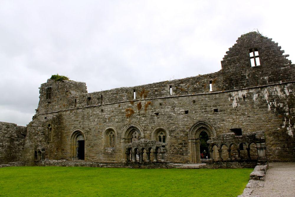 1086 - Cong Abbey, Cong