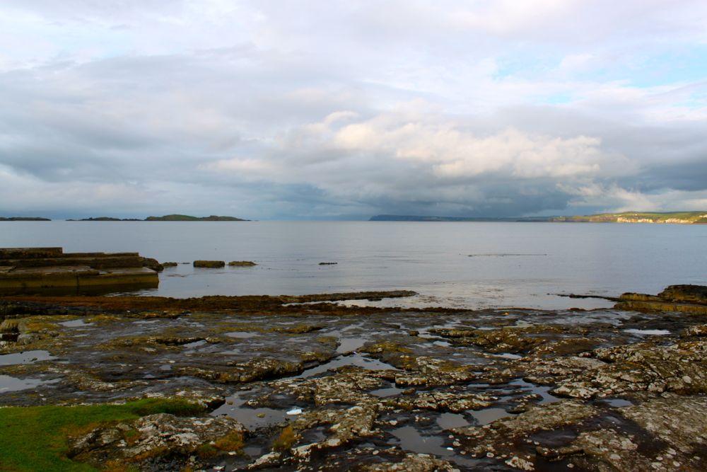 1203 -Around Portrush