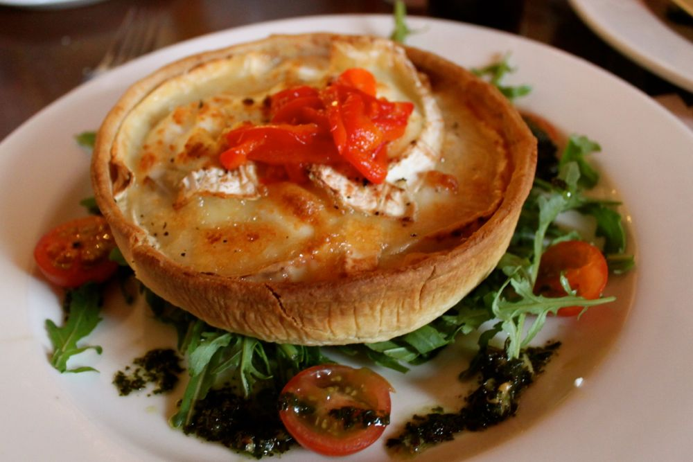 1218 -Dinner in Portrush