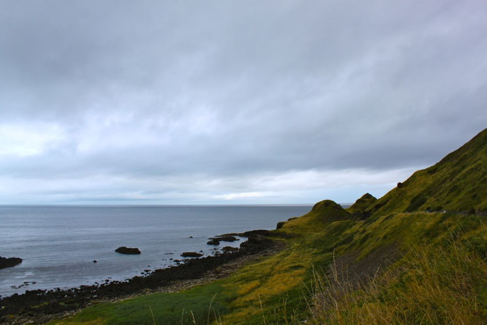 1220 -Giant's Causeway