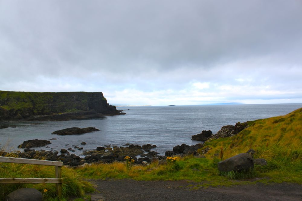 1223 -Giant's Causeway