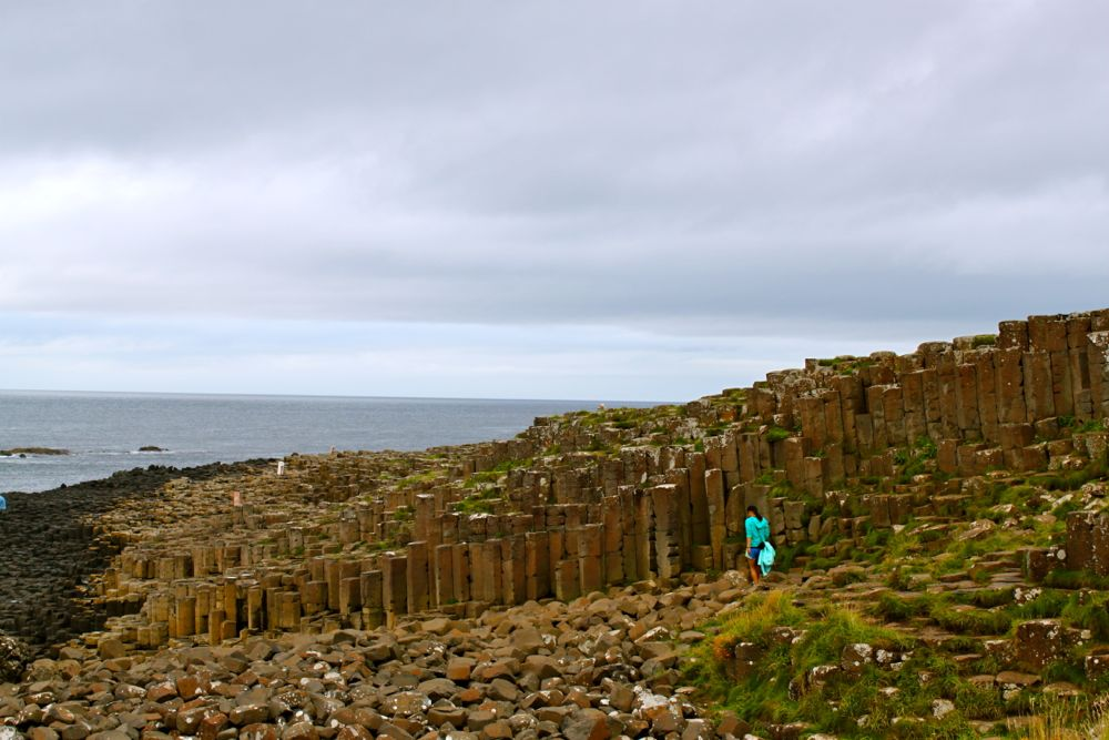 1228 -Giant's Causeway