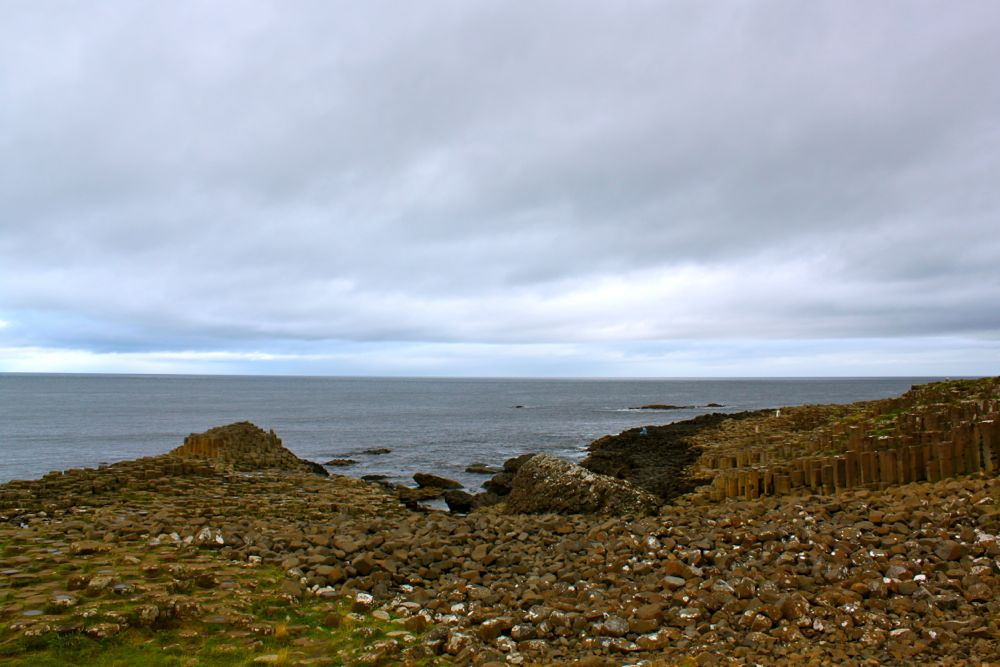 1229 -Giant's Causeway