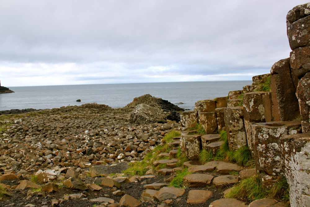 1231 -Giant's Causeway