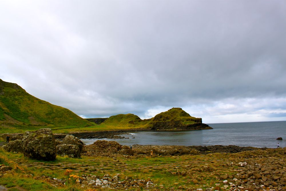 1232 -Giant's Causeway