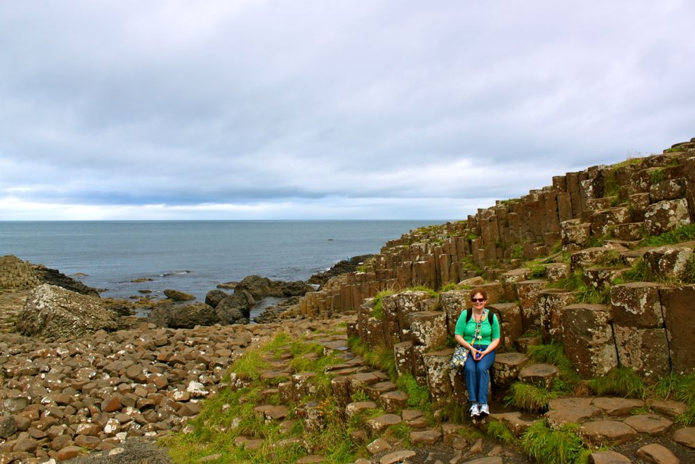 1234 -Giant's Causeway