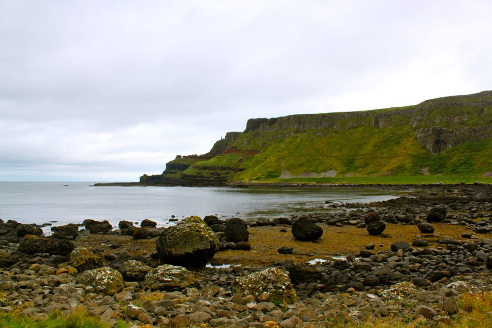1242 -Giant's Causeway